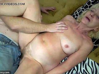 Oma porno alte Alte Omas